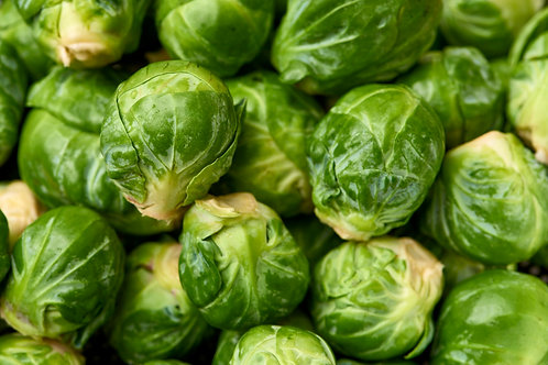 Brussels Sprouts 1 lb