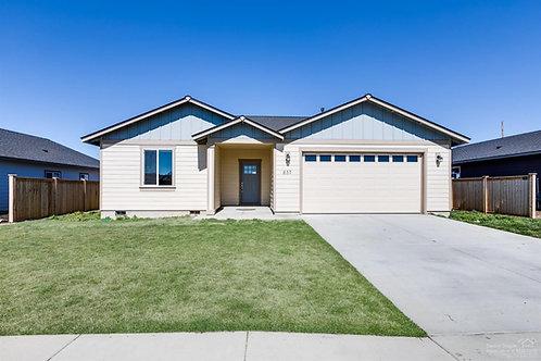 Jeff Larking Realty Bend, Oregon Real Estate Redmond