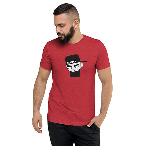 STMPO Who Dat? - Short sleeve t-shirt