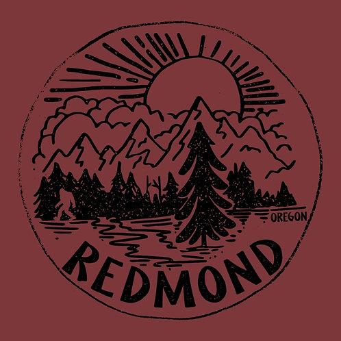Redmond Sasquatch