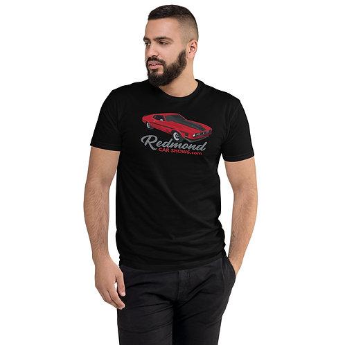 Short Sleeve T-shirtMach 1 Mustang Redmond Car Shows -