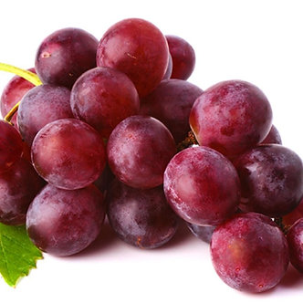 Red Grapes 1 lb