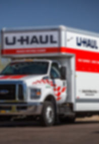 U-Haul at Polar Bear Gas & Wash Redmond Oregon