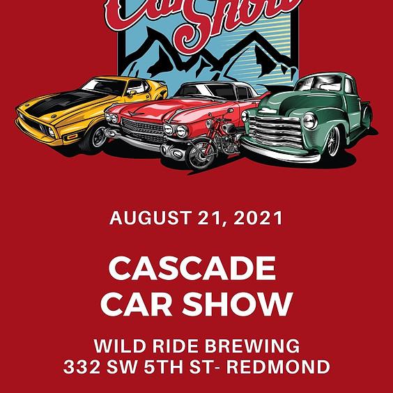 Cascade Car Show