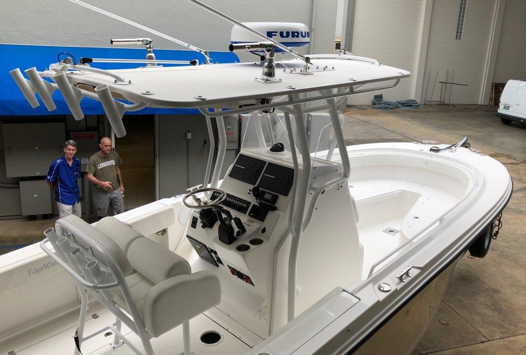 Motor Maintenance Yamaha Outboard