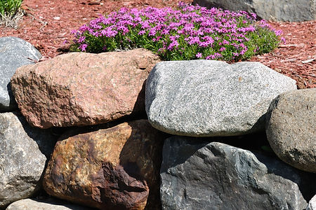 Stone Retaining Wall Builders in Redmond, Oregon