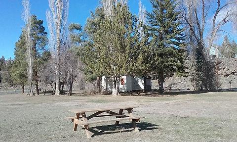 Tetherow Park Redmond Oregon RAPRD