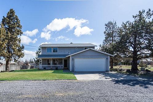 SW Redmond Oregon location!