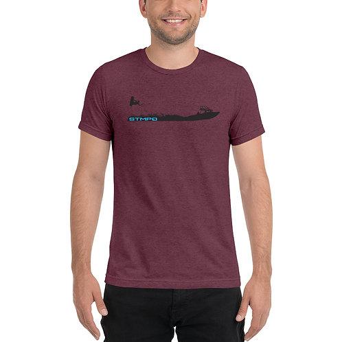 STMPO Wakeboading - Short sleeve t-shirt