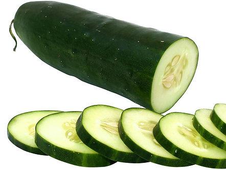 Cucumbers $1 Each