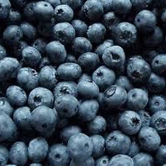 Blueberries 1/2 pint