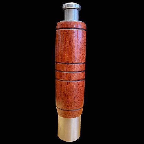 Bloodwood Salt or Pepper Grinder