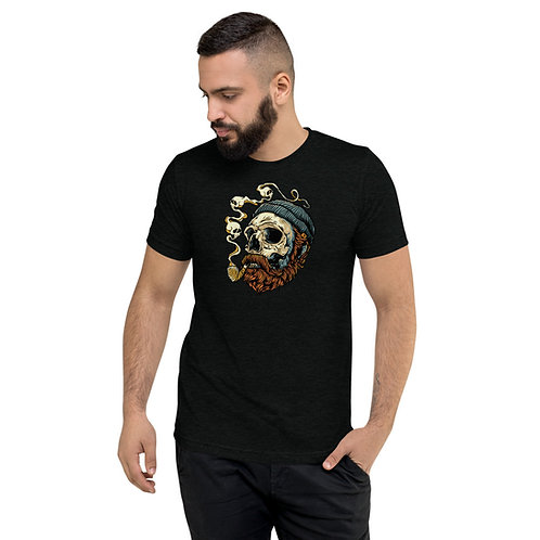 Smoke the skulls STMPO - Short sleeve t-shirt