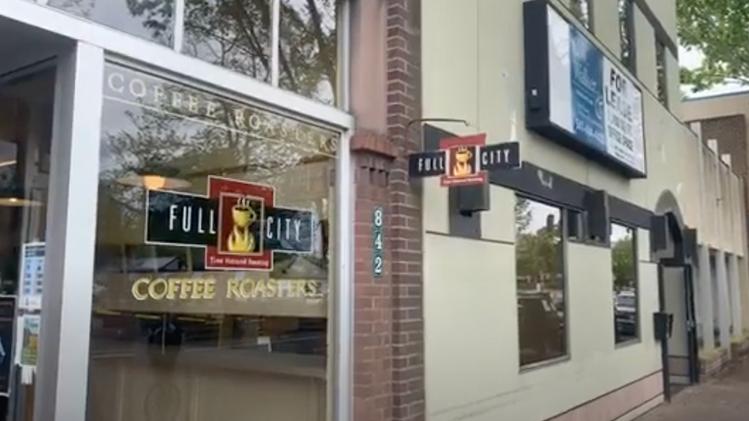 Elements Health Club Full City Coffee