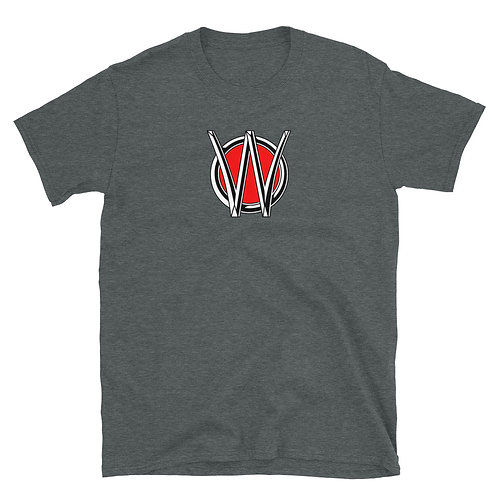 Willy's Jeep - Short-Sleeve Unisex T-Shirt