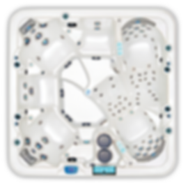 Orlando Clearwater Spas KNS HOT TUBS