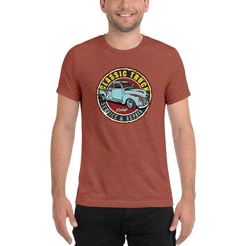 Classic Truck - Short sleeve t-shirt