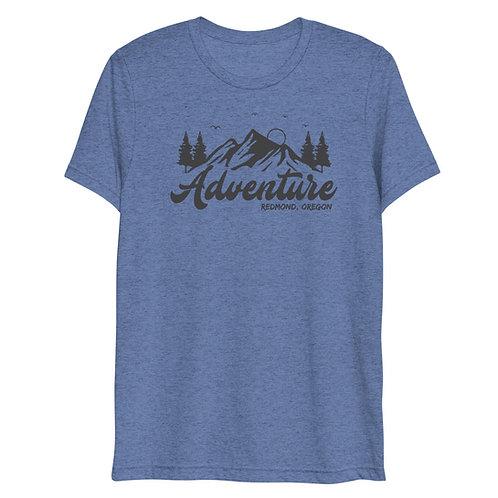 RDM ADVENTURES - Short sleeve t-shirt UNISEX