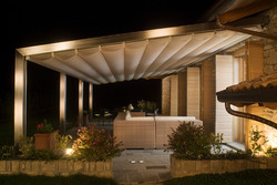 Retractable Patio Covers