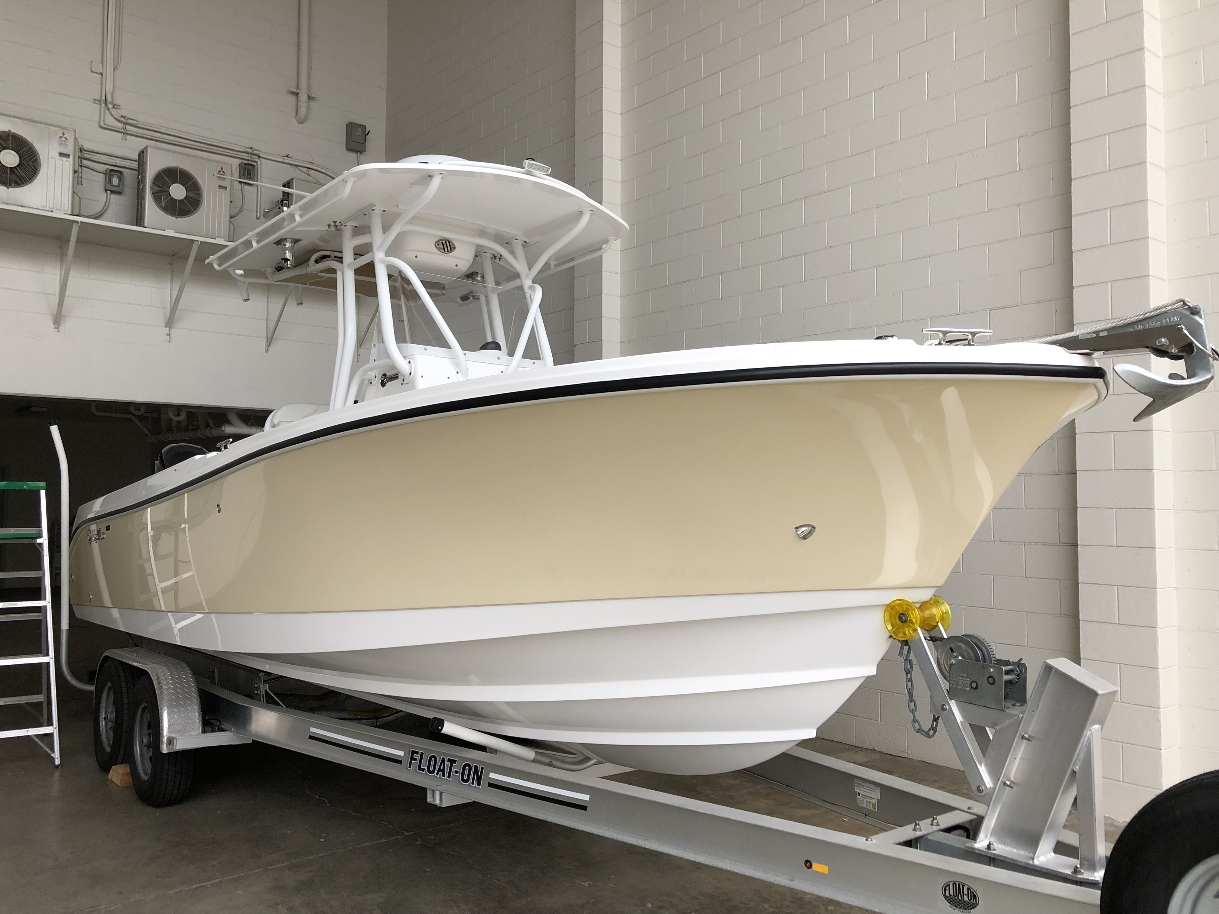 Yamaha Outboard Maintenance Hawaii