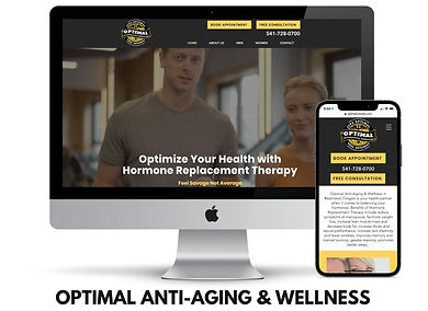 WEBSITE DESIGN HEALTH CARE COMPANY REDMO