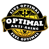 Optimal Anti-Aging and Functional Medicine Logo