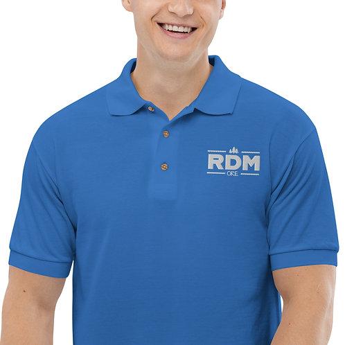 RDM ORE - Embroidered Polo Shirt