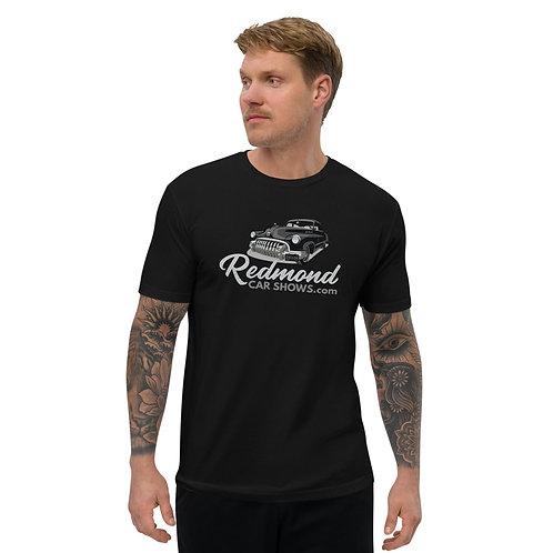 Redmond Car Shows - Buick - Short Sleeve T-shirt