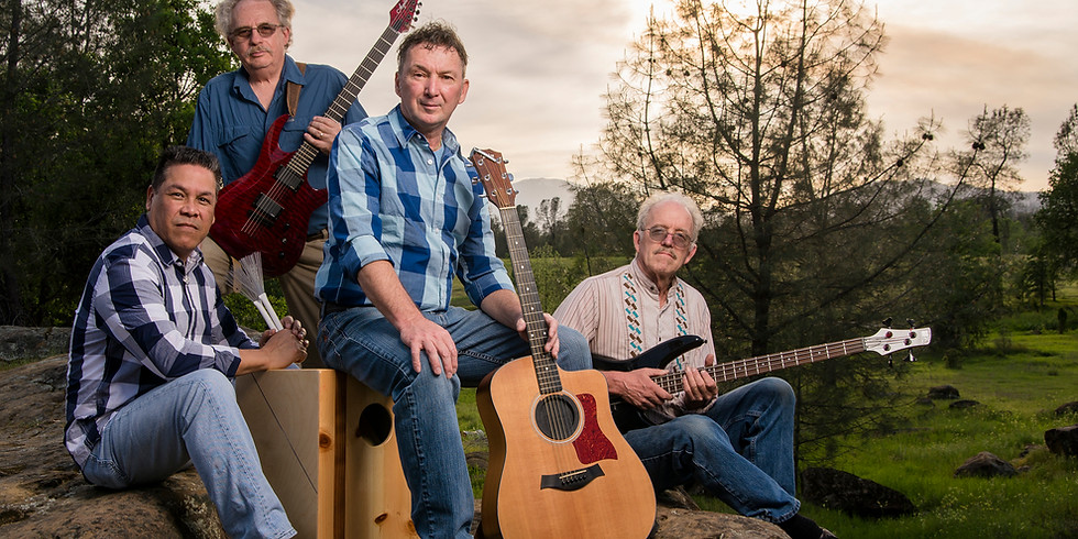 John Hoover & The Mighty Quinns