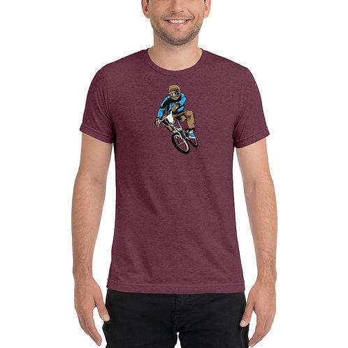 Oldschool BMX STMPO Short sleeve t-shirt