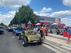 2021 Cascade Car Show Gallery