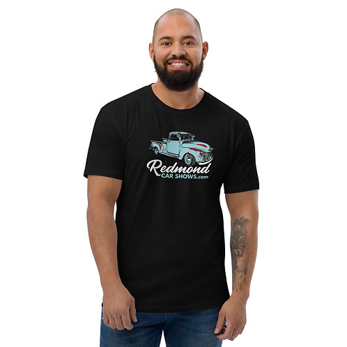 Redmond Car Shows - Short Sleeve T-shirt
