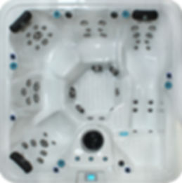 Monaco Clearwater Spas KNS HOT TUBS