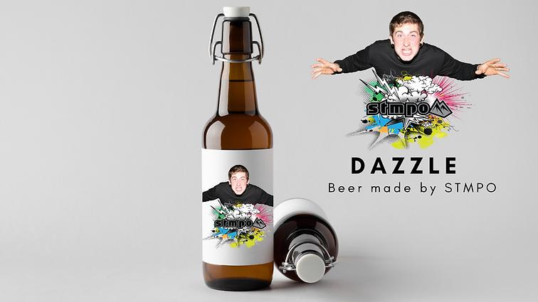 Beer STMPO oregon dustin golden bmx