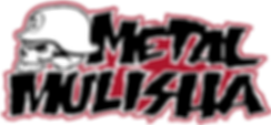 Metal Mulisha Logo Justin Homan Redmond, Oregon