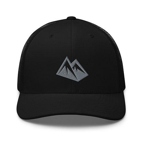 STMPO Mountain Trucker Hat