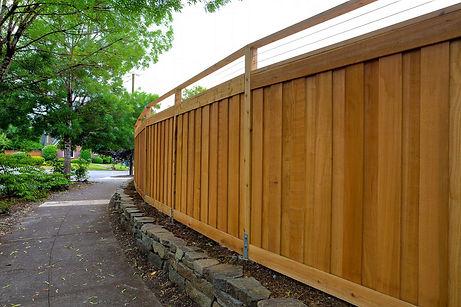 Fencing Builders in Redmond, Oregon