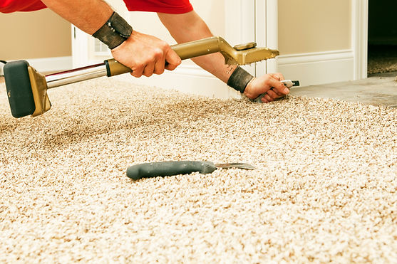 Carpet Re-Stretch & Repairs Bend Oregon