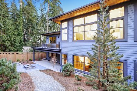 Residential Landscape Services Redmond, Oregon