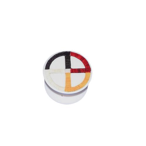 Popsocket Medicine Wheel