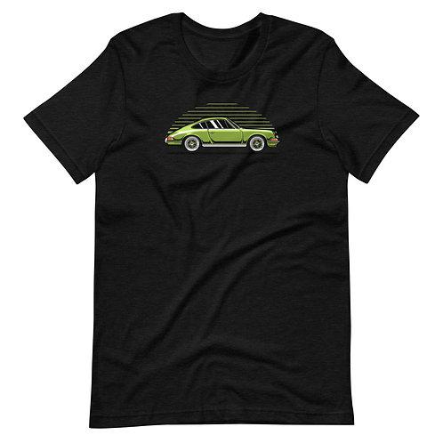 Classic Porsche - Short-Sleeve Unisex T-Shirt