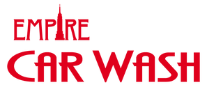 Empire Car Wash Logo