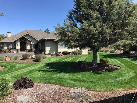 Redmond, Oregon landscaping company