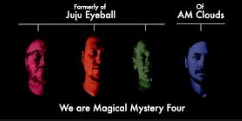 Magical Mystery Four