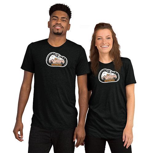 Redmond Oregon Wild Life - Short sleeve t-shirt