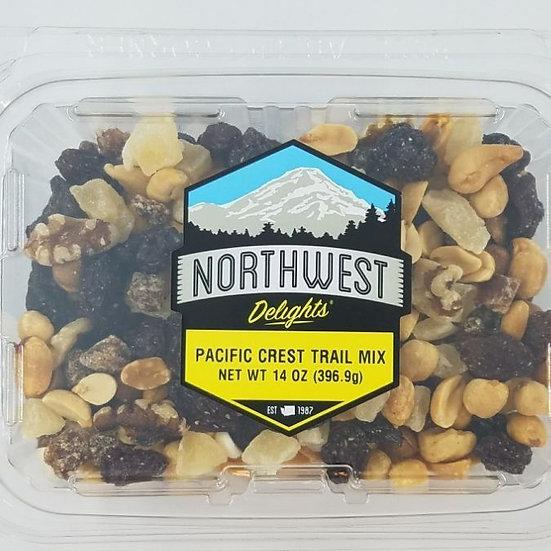 Northwest Delights Trail Mix 8oz