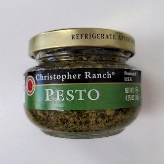 Christopher Ranch Pesto 4.25 oz
