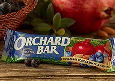Orchard Bar Case Blueberry/Pom (12 Bars)