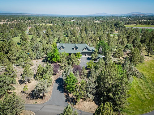 House for sale with Smith Rock State Park view Jeff Larkin