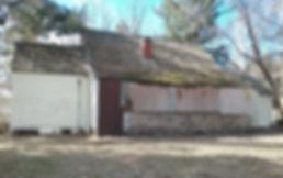 Tetherow Homestead Redmond Oregon RAPRD